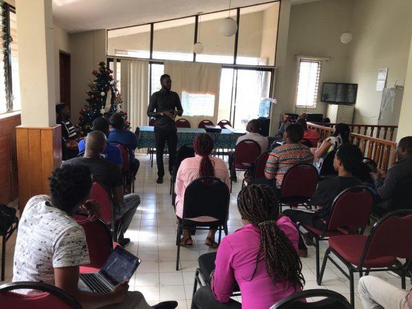La Maison des Collectivités Territoriales (MCT) accueille la première formation sur le développement des collectivités territoriales de l'ATREPA