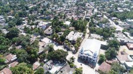 Le Mouvement Mutation Haïti (MMH) demande des comptes à la mairie de Ouanaminthe et aux ONG et d'autres organisations évoluant dans la commune